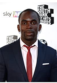 Primary photo for Jimmy Akingbola