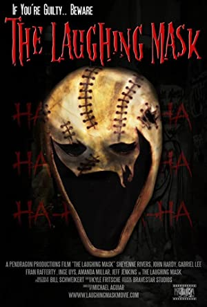 The Laughing Mask poster