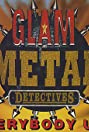 The Glam Metal Detectives (1995) Poster