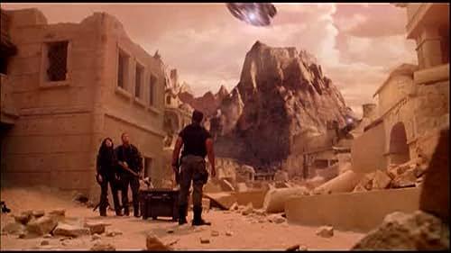 """Trailer for """"Stargate: The Ark of Truth."""""""