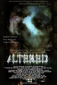 Altered (2014)