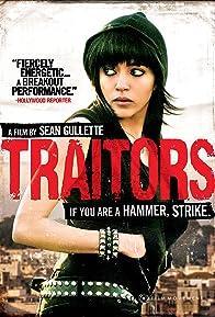 Primary photo for Traitors