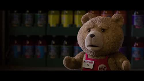 Ted Wants A Baby