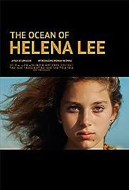 The Ocean of Helena Lee Poster