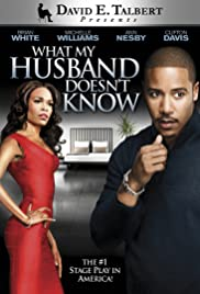 What My Husband Doesn't Know Poster