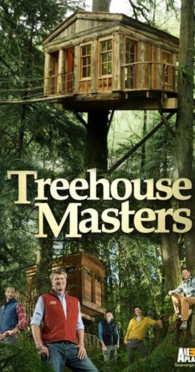 Treehouse.Masters.S10E06.Treetop.Medieval.Fortress.1080p.WEB.x264-CAFFEiNE[N1C]