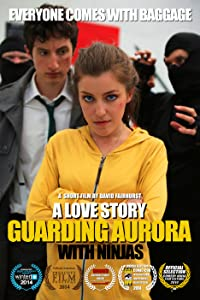 Watch mpg movies Guarding Aurora: A Love Story with Ninjas [mp4]
