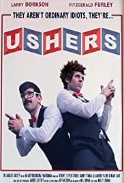 Ushers Poster