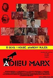 Adieu Marx Poster