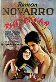 The Pagan (1929) Poster - Movie Forum, Cast, Reviews