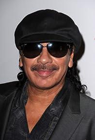 Primary photo for Carlos Santana