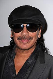 Carlos Santana Picture