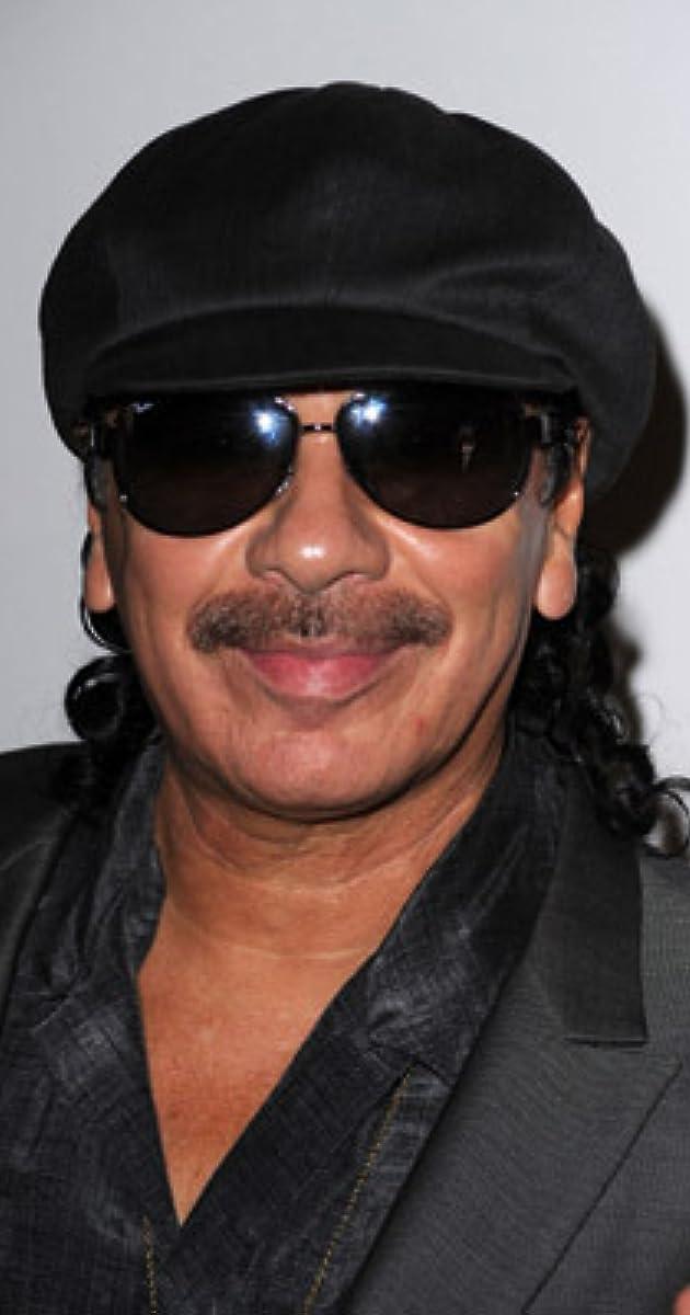 Carlos Santana - IMDb