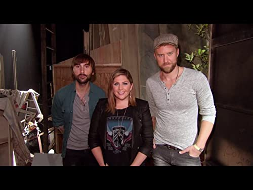 Special Trailer feat. Lady Antebellum