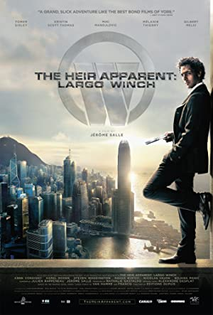 Movie The Heir Apparent: Largo Winch (2008)