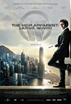 Primary image for The Heir Apparent: Largo Winch