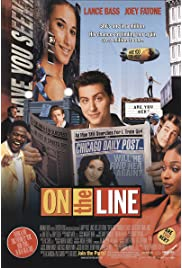 ##SITE## DOWNLOAD On the Line (2001) ONLINE PUTLOCKER FREE