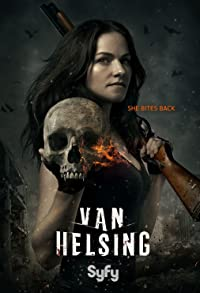 Primary photo for Van Helsing