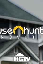 House Hunters Renovation Poster
