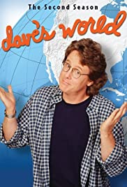 Dave's World Poster - TV Show Forum, Cast, Reviews