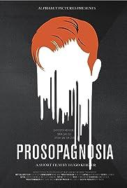 Prosopagnosia Poster