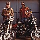 Sam Shepard and Johnny Dark in Shepard & Dark (2012)