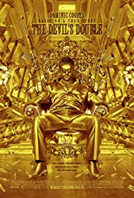 Dominic Cooper in The Devil's Double (2011)