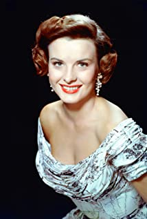 Jean Peters Picture