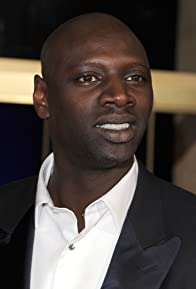 Primary photo for Omar Sy