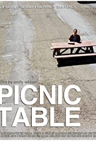 Primary photo for Picnic Table