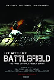 Life After the Battlefield Poster