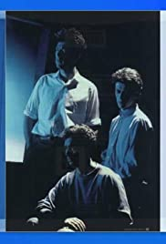 The Blue Nile: Headlights on the Parade Poster