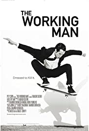 The Working Man Poster