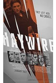 Gina Carano in Haywire (2011)