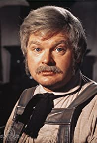 Primary photo for Benny Hill