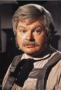 Benny Hill Picture