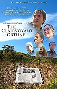 Website to watch full movies The Clairvoyant Fortune by none [1080pixel]