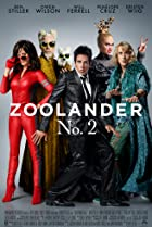 Zoolander 2 (2016) Poster
