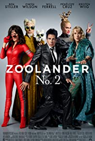 Primary photo for Zoolander 2