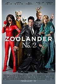 Download Zoolander 2 (2016) Movie