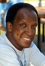 Dorian Harewood's primary photo