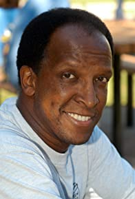 Primary photo for Dorian Harewood
