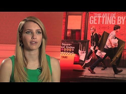 Emma Roberts: The IMDb Original Interview