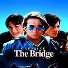 David Brinkley and Brian Grandison in Crossing the Bridge (1992)