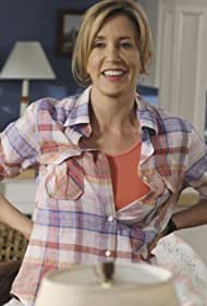 Felicity Huffman in Desperate Housewives (2004)