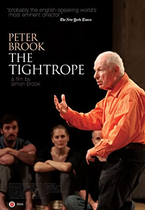 Where to stream Peter Brook: The Tightrope