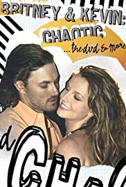 Britney & Kevin: Chaotic Poster
