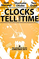 Clocks Tell the Time