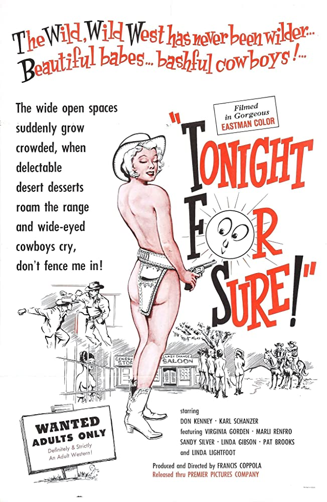 Tonight For Sure (1962)