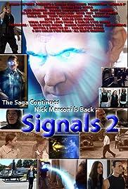 Signals 2(2013) Poster - Movie Forum, Cast, Reviews